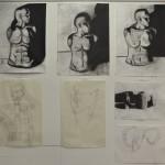 Student's Work
