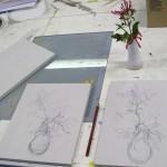 Students' Art Work