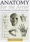 Anatomy for the Artist - By Peter Stanyer
