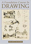 A foundation Course in Drawing by Peter Stanyer